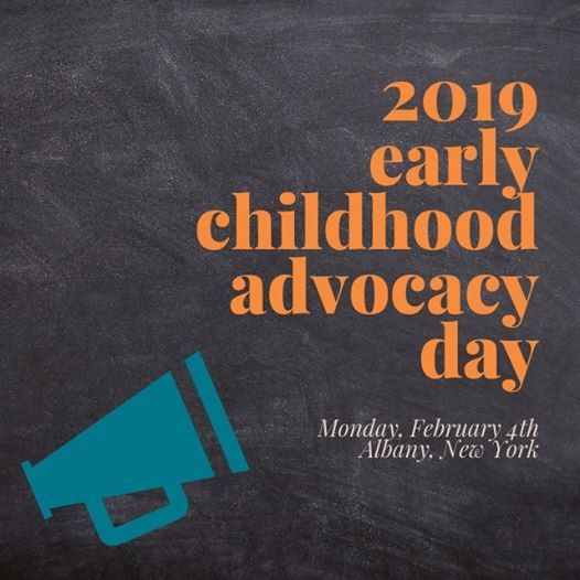 2019 Early Childhood Advocacy Day