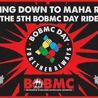 BOBMC DAY Mumbai Celebration.