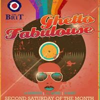 Ghetto Fabulous with DJ Michael French