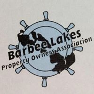 Barbee Lakes Property Owners Association