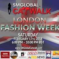 SMGlobal Catwalk - London Fashion Week