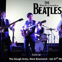 Gough Arms Gig - Sat 27th May