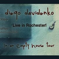 Diego in Rochester NY