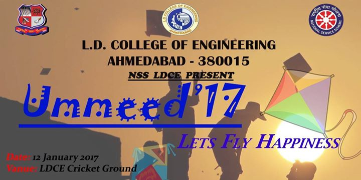 Ummeed17 Lets Fly Happiness