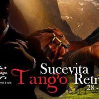 Sucevita Tango Retreat