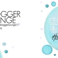 HashMAG Blogger Lounge W17 - Ice Ice Baby
