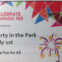 Party in the Park (Castledowns Park)