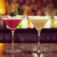Secret Salsa Cocktail Party