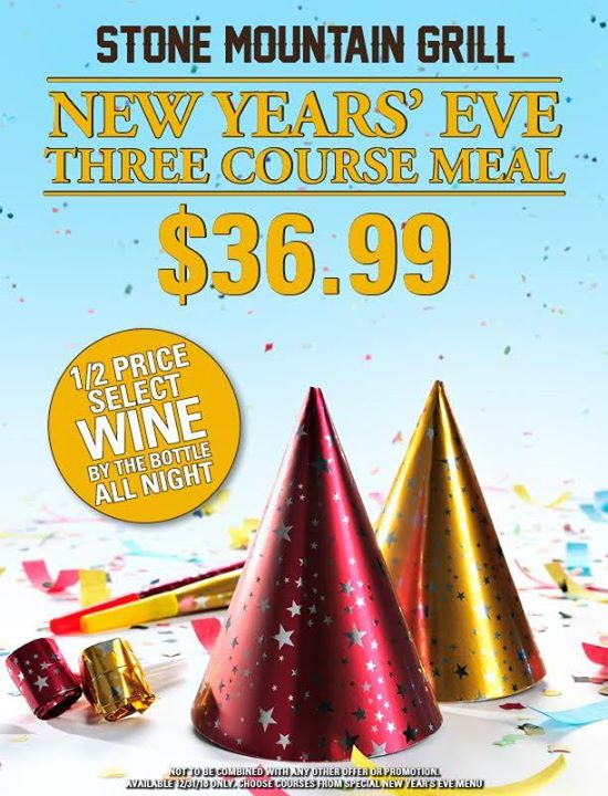 Myrtle Beach New Years Eve