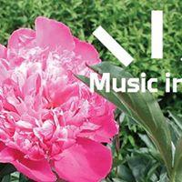 Music in Botanical elokuun konsertti