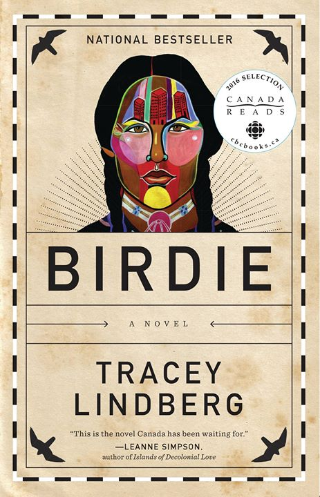 Sheridan Reads An Evening of Conversation with Tracey Lindberg