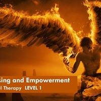 Soul Cleansing and Empowerment  WITH ANGEL SOUL Therapy LEVEL 1