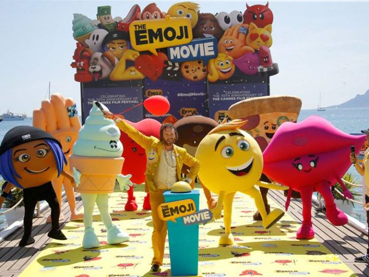 EMOJi MOVIE HOUSE PaRTY1