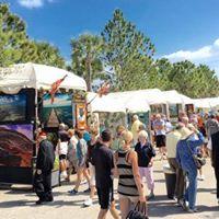 12th Annual Coconut Point Art Festival