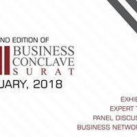 BNI Business Conclave Surat - 2018 (BBC)