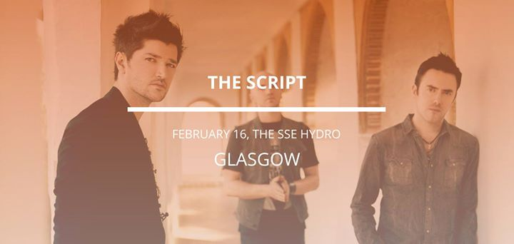 The Script in Glasgow