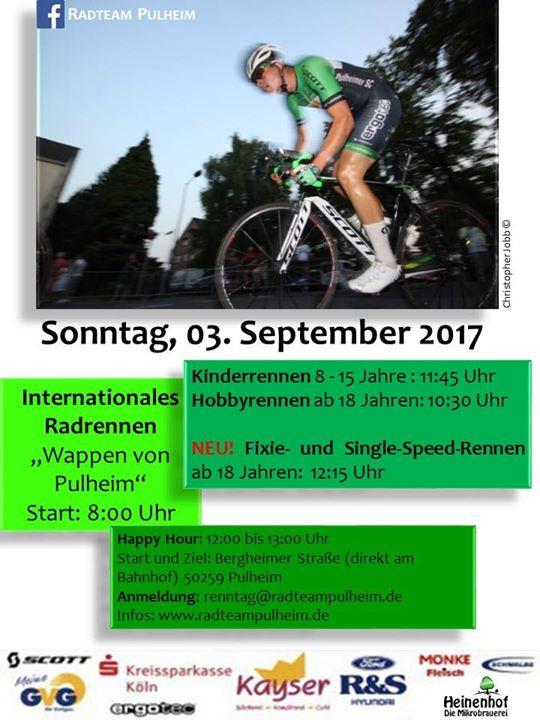Internationales Radrennen \
