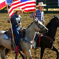 CHSRA D2 February 3-4 Rodeo