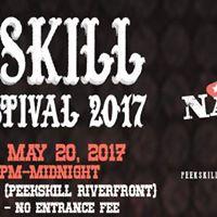 NashSkill Musical Festival