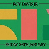 Night Thing Roy Davis Jr