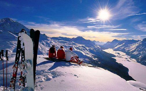 ESN Existanbul ESNOW Bursa-Uluda Winter Trip