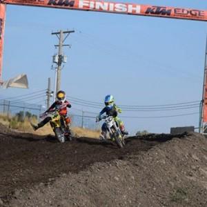 Mini MX State Championships