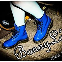 Bonnylou band live