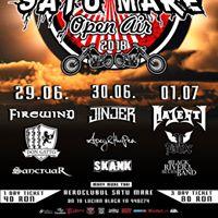 Rock Camp Satu Mare Open Air 1st Edition
