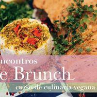 Encontros Le Brunch - Curso de Culinria Vegana e Viva
