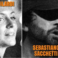 Two of us - Elisa Ghilardi e Sebastiano Sacchetti