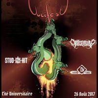 Lucifest Metal Festival 1re dition