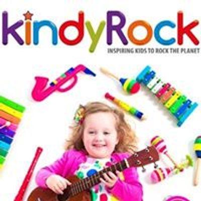 kindyRock