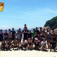 CBBC - Gold Coast Beach
