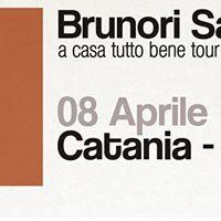 Brunori Sas - A casa tutto bene tour - Catania