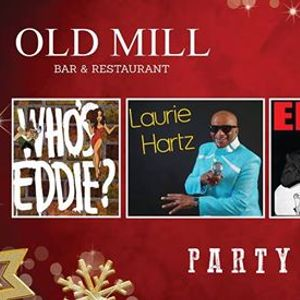 Christmas Party Nights at The Old Mill Tallaght