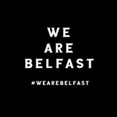 We Are Belfast