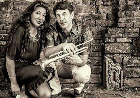 Jazz Concert by Jean Sbastien Simonoviez & Nita Aartsen
