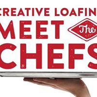 Creative Loafings Meet The Chefs 2017