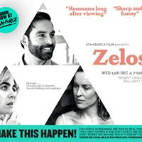 Zelos - Regent Cinemas Ballarat VIC