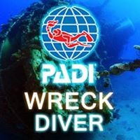 Expedition Wreck Diving