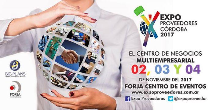 Expo Proveedores Cordoba 2017