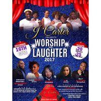 Worship &amp Laughter 2017