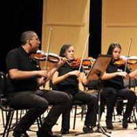 Msica na Capela Grupo de Cmara da Orquestra Jovem Sesiminas
