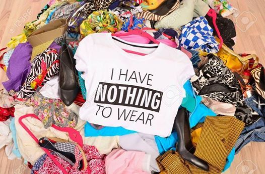Clothes SWAP Party