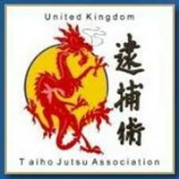 TAIHO JUTSU Seminar With 8th Dan Grandmaster Andy McCormack