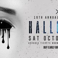 16th Annual Monsterball Halloween Event