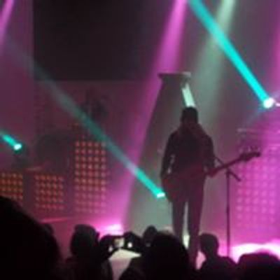 I Love Christian Concerts