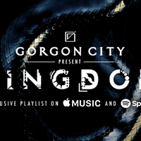 Gorgon City at Life Festival