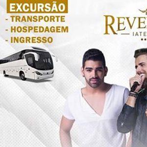 Rveillon em BH - Z Neto &amp Cristiano  Dilsinho
