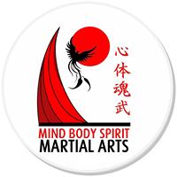 Mind Body Spirit Ju-Jitsu